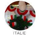 theme mariage italie