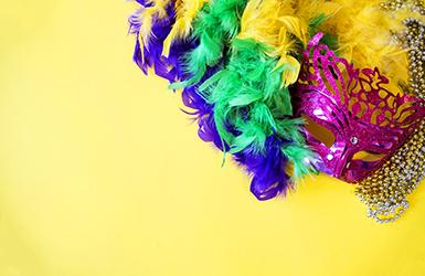 accessoires pour carnaval