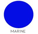 décoration mariage marine