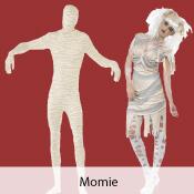 costume momie