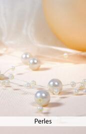 guirlandes de perles