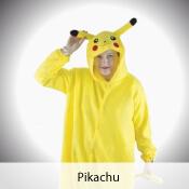 deguisement pikachu pas cher
