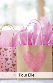 cadeau pour femme pas cher