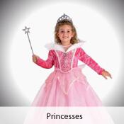 deguisement princesse pas cher