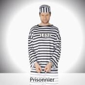 deguisement prisonnier pas cher