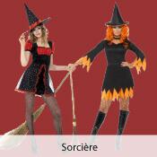 costume sorciere