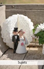 sujet piece montee mariage
