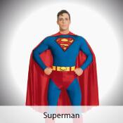 déguisement superman pas cher
