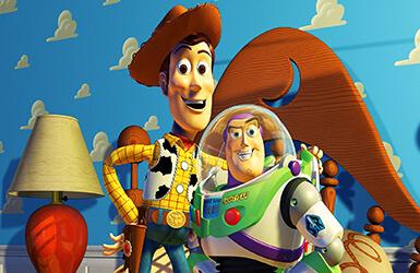 Anniversaire Toy Story - Décoration anniversaire Toy Story à prix ...