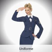 costume uniforme
