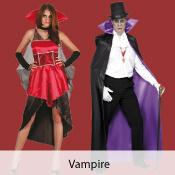 costume vampire