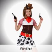 deguisement western pas cher