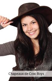 accessoires deguisements chapeaux cowboys