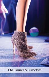 accessoires deguisements chaussures surbottes