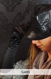 accessoires deguisements gants