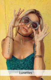 accessoires deguisements lunettes